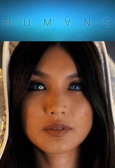 #Humans (AMC) Most Interesting #SCIFI TV series developments in the last FOUR months #BLOG