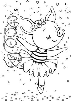 Free Kids Coloring Pages, Free Printable Coloring Sheets, Preschool Coloring Pages, Coloring Sheets For Kids, Cartoon Coloring Pages, Animal Coloring Pages, Coloring Pages To Print, Coloring Book Pages, Coloring Pictures For Kids