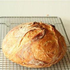 Receta Pan Casero: Receta fácil para hacer con Niños - Cocinar con niños - Recetas de cocina - Charhadas.com