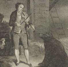 Contes choisis de Grimm, à l'usage des enfants, traduits de l'allemand par F.-C. Gérard   Gallica