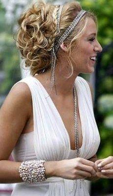 Blake Lively Hair | Blake Lively Hairstyles | Gossip Girl Blake Hair