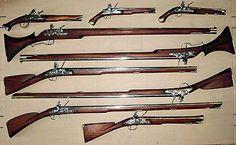 matchlock musket - Google Search