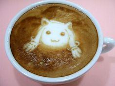 これ、「まどカフェ」で出して欲しい(´・ω・`)