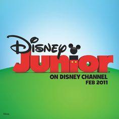 Disney Junior. October 2010. See also; http://youtu.be/umDYp46xdbI