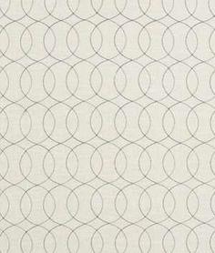 Shop Robert Allen @ Home Gate Stitch Espresso Fabric at onlinefabricstore.net for $26.25/ Yard. Best Price & Service.