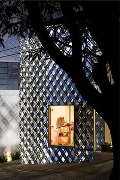 Loja Coven - Galeria de Imagens   Galeria da Arquitetura