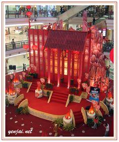 Chinese New Year @ 1 Utama