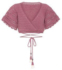 She Made Me Amira crochet cotton top White Crochet Top, Crochet Summer Tops, Crochet Crop Top, Crochet Bikini, Knit Crochet, Crochet Tops, Cotton Crochet, Crochet Clothes, Diy Clothes