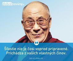 Myšlienka na dnes. #dalajlama #dalailama #myslienkanadnes #myslienkadna #thoughtoftheday