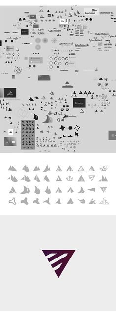 Initial grayscale ideas