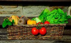 8 principales alimentos saludables para las mujeres embarazadas