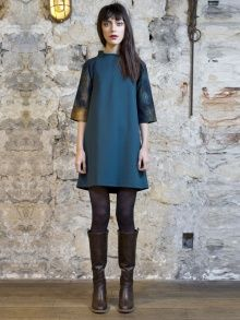 Trapeze Dress | NOT JUST A LABEL  Gasping