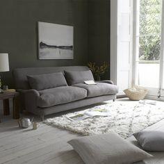 Vintage inspired Beni floor rug
