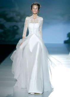 Victorio & Lucchino - Bridal - 2014 collection