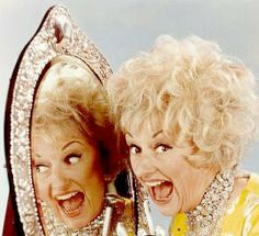 """Housework cant kill you but why take a chance?"" quote by my favorite comedian Phyllis Diller"