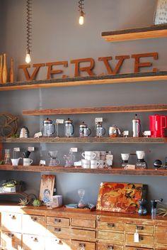 verve coffee roasters, san francisco/santa cruz