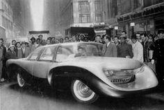Strange cars   KÅRING: Tidenes 10 rareste biler - autofil.no