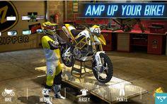 ► http://www.siberman.org/2014/11/motocross-meltdown-android-apk-indir.html  MOTOCROSS MELTDOWN, android telefonlarınız da veya tabletleriniz de oynayabileceğiniz kaliteli grafiklere sahip ücretsiz motosiklet yarışı oyunu. HD grafikler ve kolay kontrol mekanizması ile MOTOCROSS MELTDOWN oyununa hemen bağlanacaksınız.
