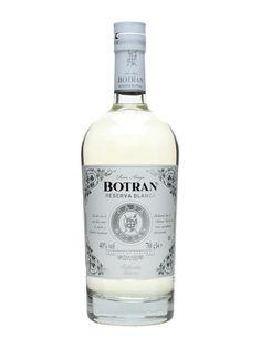 Botran Reserva Blanca Rum : The Whisky Exchange