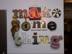 Search Engine Pro Christy: 3D Typography
