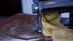Preparing pasta! Can Opener, Pasta, Canning, Home Canning, Conservation, Pasta Recipes, Pasta Dishes