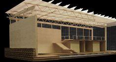 Architecture Models, Ideas, Home Decor, Atelier, Mockup, Decoration Home, Room Decor, Model Building, Architectural Models