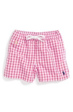 51e32a91d272c I've spotted this @BodenClothing Boys' Bathers Ocean Beach Balls ...