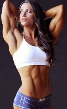#12 Great Abs