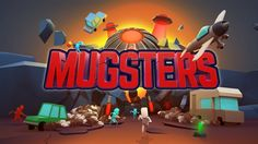 [Video] Mugsters - Announcement Trailer
