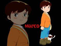 Quien no vio a Marco en busca de su madre