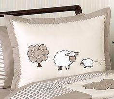 sheep nursery