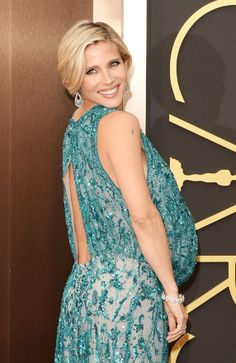 Elsa Pataky oscars   Elsa Pataky Best Oscar Pregnancy according to Lainey Lainey Gossip ...