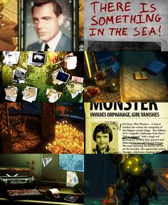 BioShock 2 Bioshock 2, Bioshock Infinite, Bioshock Series, Raiders Stuff, Best Games, Game Art, Nerdy, Video Games, Fandoms