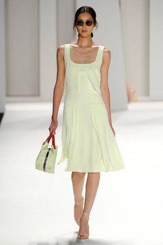 Carolina Herrera - Spring 2012 Ready-to-Wear