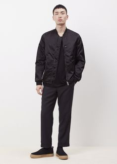 Acne Studios. Selo Light Jacket.