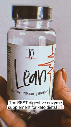 Vitamins, Low Carbohydrate Diet, Honest Tea, Ibs, Gut Health, Ketogenic Diet, Ice Cream, Good Things, No Churn Ice Cream