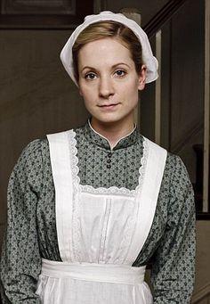 Downton Abbey Apron