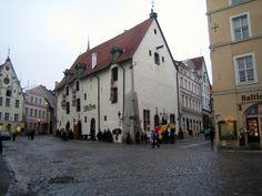 Tallinn, Olde Hansa (Video Impression: http://www.youtube.com/watch?v=I_TS0rhZSOM)