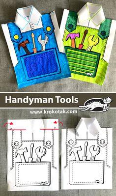 krokotak | Handyman Tools