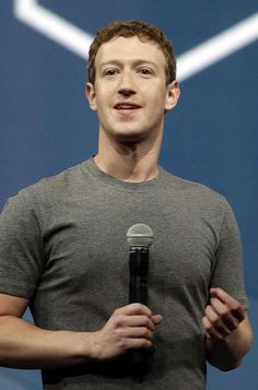 11. Mark Zuckerberg Net worth: $34B  Source of wealth: Facebook