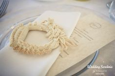 Add a Sardinian touch to your wedding with this wedding bread. A really special wedding favour