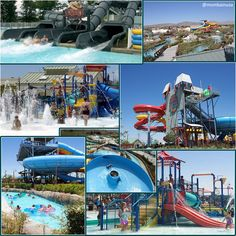 Dry Town Water Park is a water park operated by the city of Palmdale, California. It is located on the grounds of the Palmdale Oasis Park & Recreation Center in the southeast portion of the city.The park features six water slides a toddler water fun zone with three slides and water play devices, a lazy river, as well as various swimming pools and a dining area.#drytownwaterpark #summermemories #summerplaying #waterpark #familyfun #relaxing #Park #Palmdale #lazyriver #pools #diningarea #usa