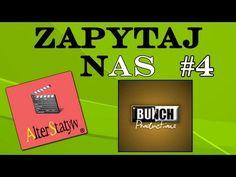 Piąty odcinek serii, z gościnnym udziałem Buncha