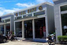 Luxury Fashion, Mens Fashion, Phuket, Bali, Street View, Peace, Black And White, Store, Fashion Design