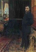"""New artwork for sale! - """" Oil Painting by de Nittis Giuseppe """" - http://ift.tt/2BtCF1E"""