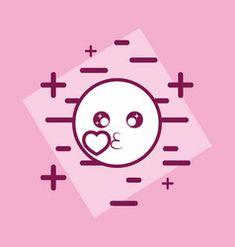 Emoji Vector Images (over Cow Emoji, Bunny Emoji, Hand Emoji, Emoji Set, Emoji Love, Raised Hands Emoji, Sick Emoji, World Kiss Day