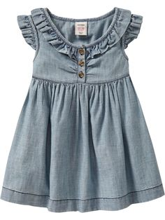 Chloe's Dress