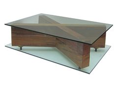Four Hands Living Room Steffano Coffee Table
