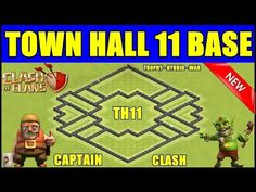 Captain Clash the Clash of Clans Base Builder for all Town Hall Levels. #1 for Clash of Clans Base Design, Clash of Clans Base Setup, Clash of Clans Base Def...