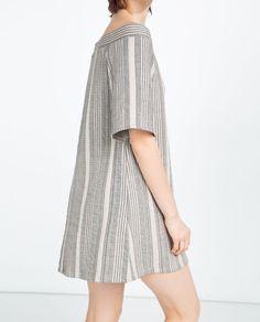 Image 4 of JACQUARD T-SHIRT from Zara